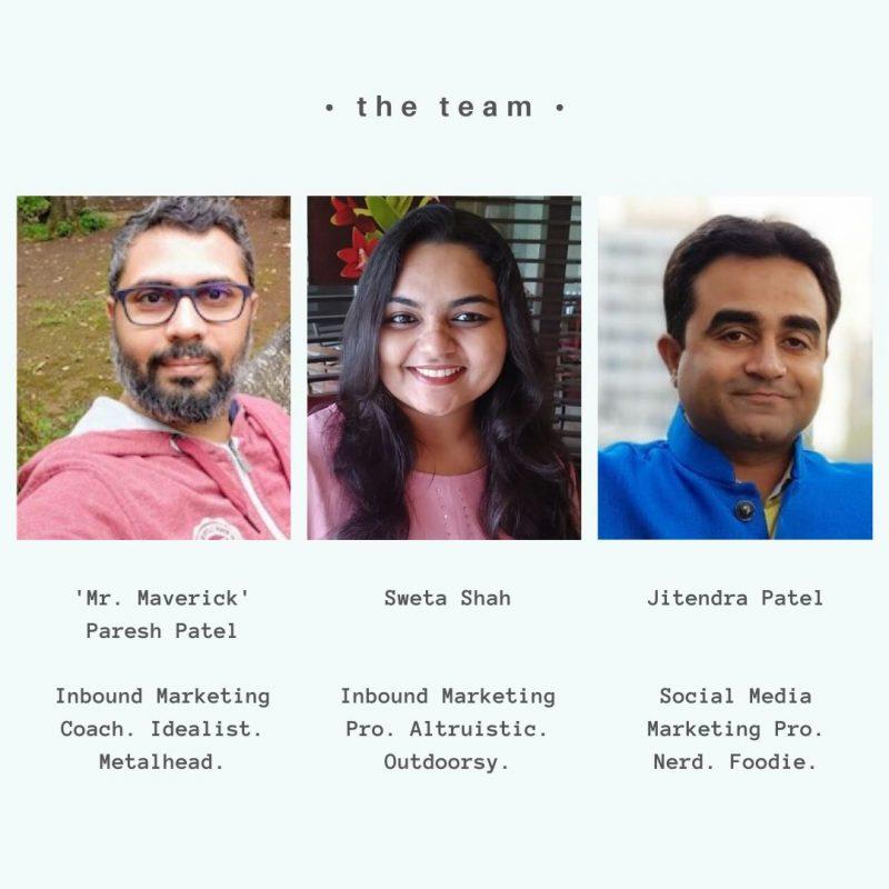 Content Tap Team